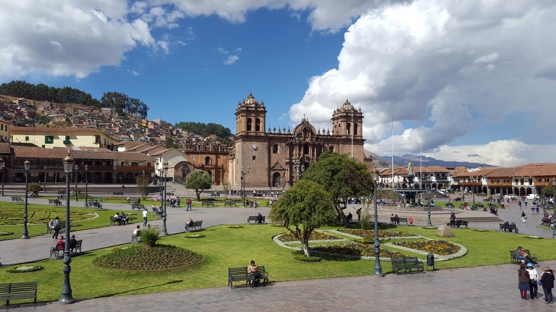 Cuzco, Cusco