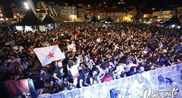 Festival Armadiña Rock
